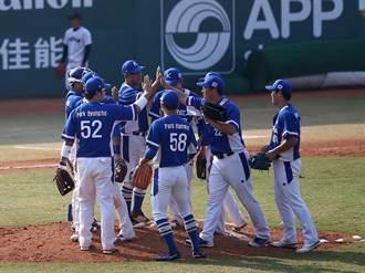 亞運》南韓職棒球星助陣搶金 中職球星別納涼