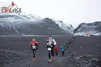 擊敗戰鬥民族 陳彥博冰島250km超馬奪冠