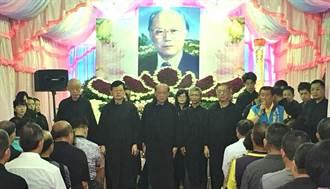 南投》埔里鎮長選戰 廖志城、吳國昌捉對廝殺 卻是喪儀最佳搭檔