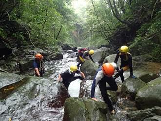 三峽山區失蹤15日 警消找到婦人遺體