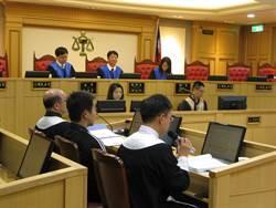 國民參審模擬庭第二輪 國民法官更貼近公共參與精神
