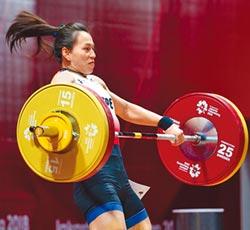 亞運》中華隊舉重、羽球、體操 世界級水準!延續摘金氣勢 東奧奪牌在望