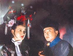 80年代清宮電影氣場足