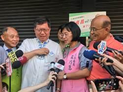 跨界轟侯友宜 鄭文燦:他真的對市政不了解