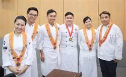 世界年輕廚師菁英賽 7日基隆登場
