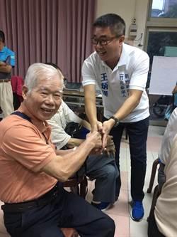 新竹縣》竹北選區議員參選人多 他靠貼圖加深印象