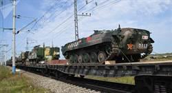 俄中聯合戰略演習 警告美國勿輕舉妄動