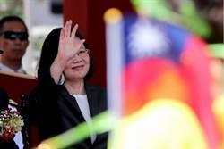 蔡英文還沒出局 羅智強:她想複製2000年阿扁模式連任