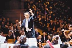 史坦巴赫登台 NSO奏響蕭斯塔科維契