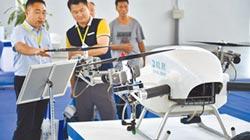 陸機器人高成長 拚提升核心技術