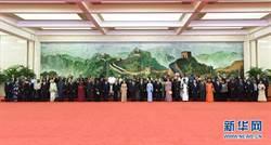 中非論壇北京宣言 53非洲國家支持中國統一大業