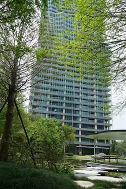中市豪宅設計走國際路線、生態綠化兩大趨勢