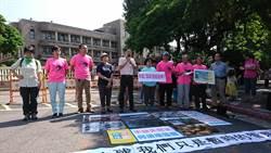 桃園》陳學聖:若當選市長 中油第三接收站不准蓋
