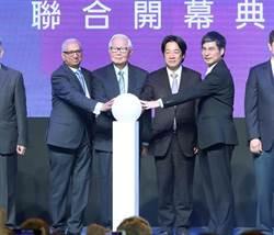 出席國際半導體展 賴揆:打造台灣成為重要發展基地