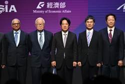 世界第二大半導體展 賴清德:台灣業者彈性大