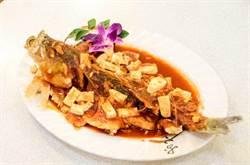 廟前阿家的店糖醋金黃豆腐魚 酸甜鮮嫩好滋味