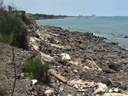最毒海岸線 最快明年1月清除有害廢棄物