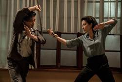 楊紫瓊為《臥虎藏龍》的「他」再展拳腳!加入葉問宇宙打進釜山
