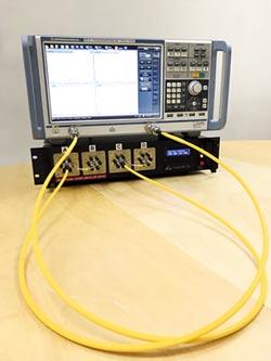 鐳洋多通道射頻量測系統 強勢推出