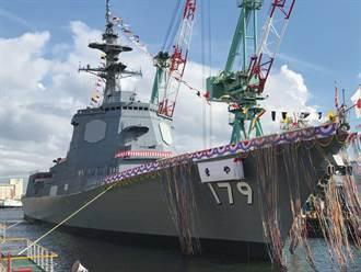 日艦將裝備超遠程導彈 搭配F-35A戰機反導兼反艦