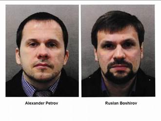 英:神經毒劑攻擊為俄軍情特務所為 俄反擊:勿操弄訊息