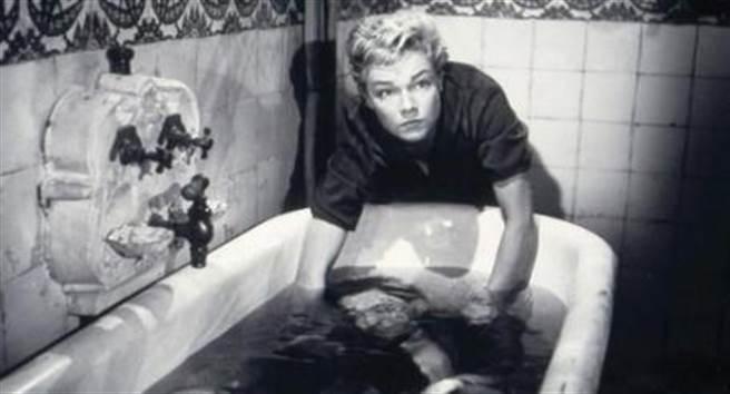 《浴室情殺案》。(光點台北提供)