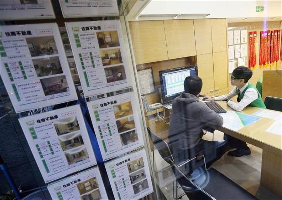 低總價小宅吸引不少自住客,但房產名家Sawy表示,有9成的小宅都不能買。(資料照/趙雙傑攝)