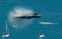 做手脚!传五角大厦掩饰F-35战机大问题