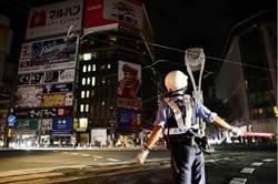 北海道發生規模6.7強震  295萬戶停電  交通癱瘓