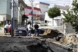 老天怎麼了!強颱後強震 北海道快崩潰