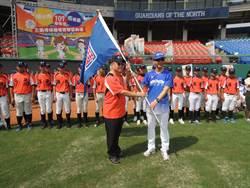 新北三級棒球錦標賽開打 莊敬高職新成軍
