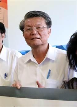 高市教育局長遺缺 由副局長王進焱接任