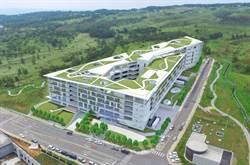 中市精機園區二期標準廠房申請租售、租金優惠前3年