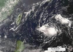 首波鋒面周末報到 山竹颱風將形成