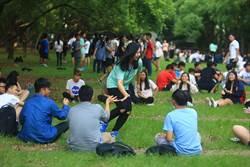 學習獨立精神 東海大學迎新秀創意