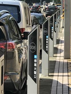 宏碁智通開放北市松智路智慧停車計時器 APP繳費8折優惠