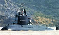 126億!陸搶軍武大餅  為泰開建潛艇   2023交付