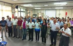 雲林》國民黨3前縣黨部主委跳出來  加入張麗善後援會