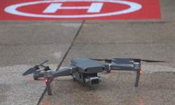 DJI發表Mavic 2系列空拍機 搭哈蘇相機很威猛