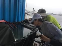 高市爆首例登革熱群聚感染 渡輪實施體溫檢測