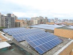 專家傳真-綠能成環境殺手? 太陽能板的循環經濟