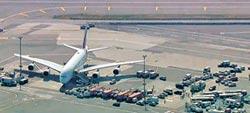 百名乘客發燒 阿聯酋全機隔離