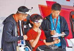 陸無人機競速 13歲進國家隊