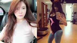 每天只要10分鐘!韓國超正健身教練教你如何甩掉煩人的「背溢肉」