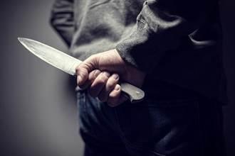 板橋舉牌工上錯車被砍 兇嫌依殺人未遂罪起訴