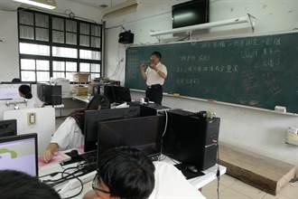 公館國中參與客語考試人數比例 達全國之冠