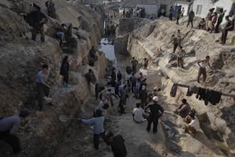 北韓遇到嚴重洪災 至少76人死亡