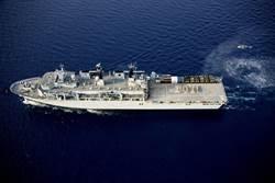 英國軍艦為何非法闖西沙? 陸專家:在向美國表忠心