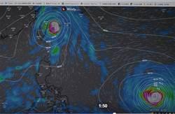 颱風預測惹口水戰 李富城回憶軍中長官嚴格要求