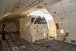 阿聯酋航空貨運SkyCargo執行全球運動賽事最大的單次馬匹包機任務